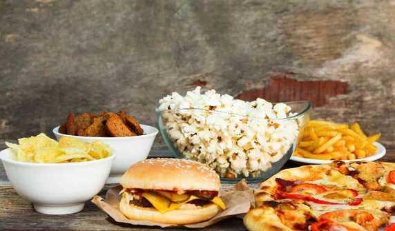 Лечение зависимости от еды