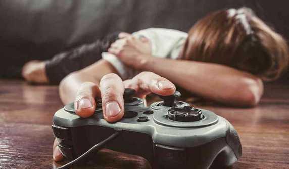 Лечение зависимости от компьютерных игр